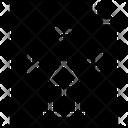 Illustration Vector Diagram Icon