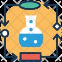 Design Algorithms Analysis Icon