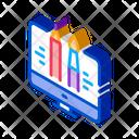 Paint Computer Studio Icon