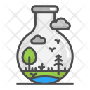 Design Bulb Swamp Icon