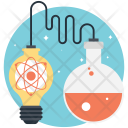 Creative Research Chemical Icon