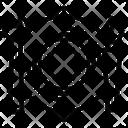 Design configuration Icon