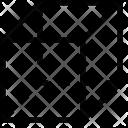 Design Cube Box Icon