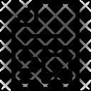 Design document Icon