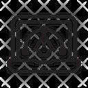 Design Editor Icon
