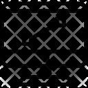 Digital Design Editor Icon