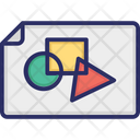 Strategy Project Document Icon