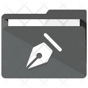 Pen Design Icon