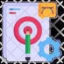 Design Goal Icon