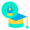 Design Graduation Icon