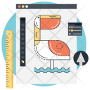 Design graphics Icon