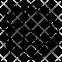Design Grunge Stamp Icon