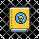 Book Tutorial Education Icon