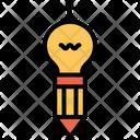 Design Idea Icon