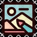 Design Illustration Icon