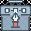 Design Idea Kit Icon