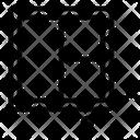 Design Layoutlayout Icon