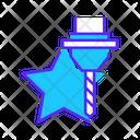 Design Milling Icon