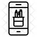 Design Phone Icon