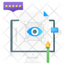 Design Review Icon