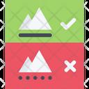 Design Rules Icon Vector Icon