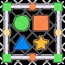 Design Shape Icon