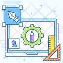 Design Skills Icon