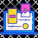 Software Computer Design Icon