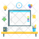 Design Studio Icon
