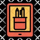 Design Tab Icon