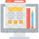 Design Template Web Layout Web Page Icon