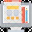 Design Template Icon
