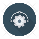 Tool Illustration Setting Icon