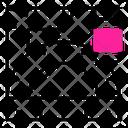 Design Tool Rule Graphic Design Icon