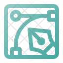 Design Tool Icon Design Design Icon