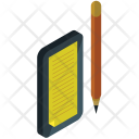 Pen Pad Design Icon