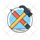 Design Tool Pencil Icon