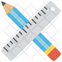 Design Tools Pencil Icon
