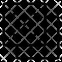 Design Ungroup Layers Icon