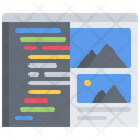 Design website Icon