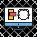 Design Work Online Designing Anchor Icon