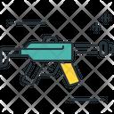 Idesignated Marksman Rifle Designated Marksman Rifle Rifle Icon