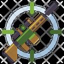 Designated Marksman Rifle Rifle Weapon Icon