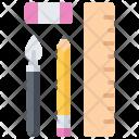 Designer Tool Icon