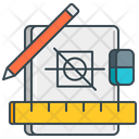 Designer Tools Icon