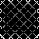 Designing Development Geometry Icon