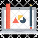 Graphic Design Designing Icon