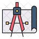 Accuration File Compass Icon
