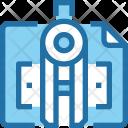 Designing file Icon