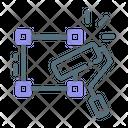 Designing Roller Icon